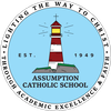 Assumption Catholic School - Boyle Heights
